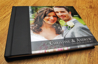 Wedding Albums, Storybook Wedding Albums, Liverpool Wedding Albums